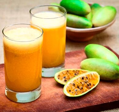 Bebida Colombia