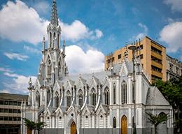 Iglesia la Ermita