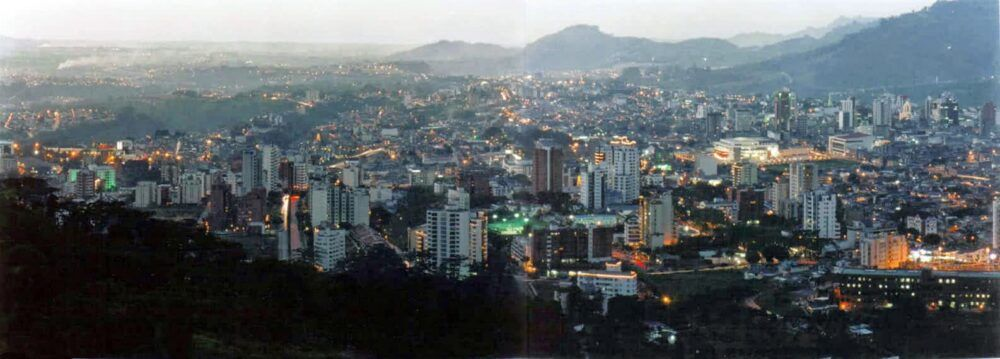 Qué ver y visitar en Armenia, Colombia