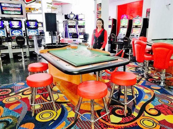 Casino Fortuna Siete, Colombia