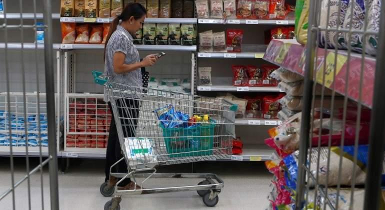 Precios en Colombia