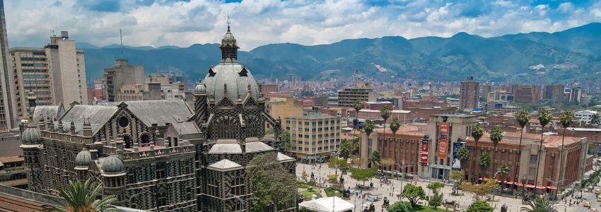 Excursiones a Medellín