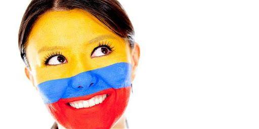 Cómo hablan los colombianos