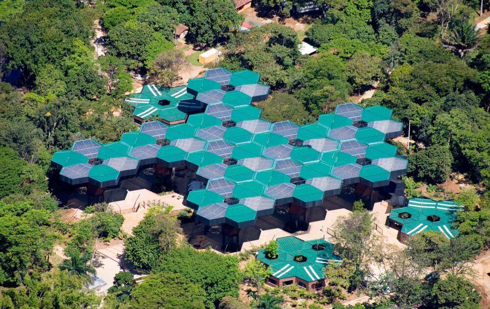 Jardín Botánico De Medellín Colombia