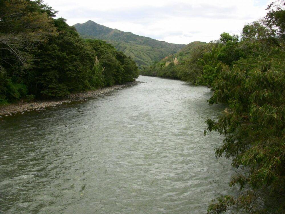 Ríos de Colombia