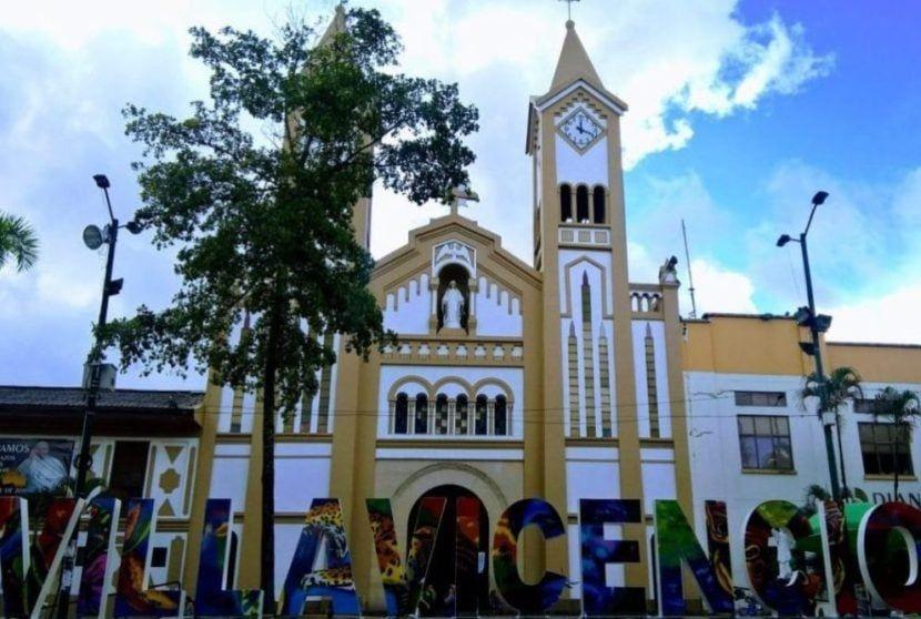 VillavicencioVillavicencio