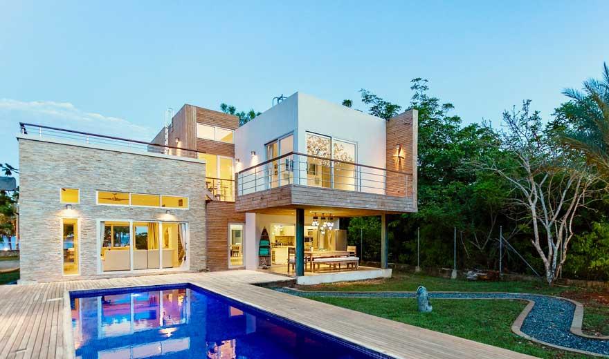 Alquiler casa Colombia