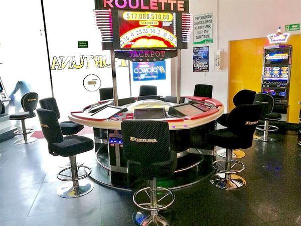 ¿Dónde está el Casino Fortuna Siete, Colombia?