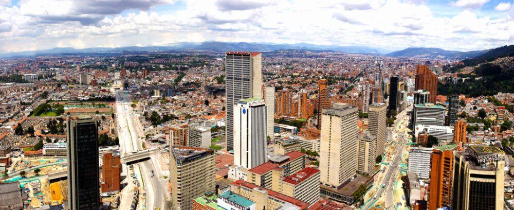 Cuánto cuesta viajar a Colombia