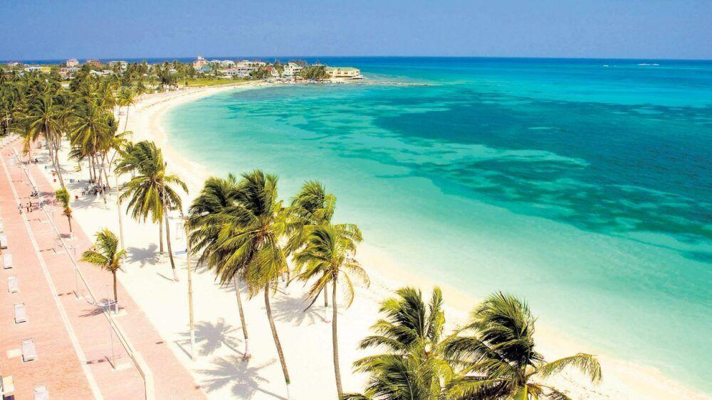 Excursiones a Isla de San Andrés