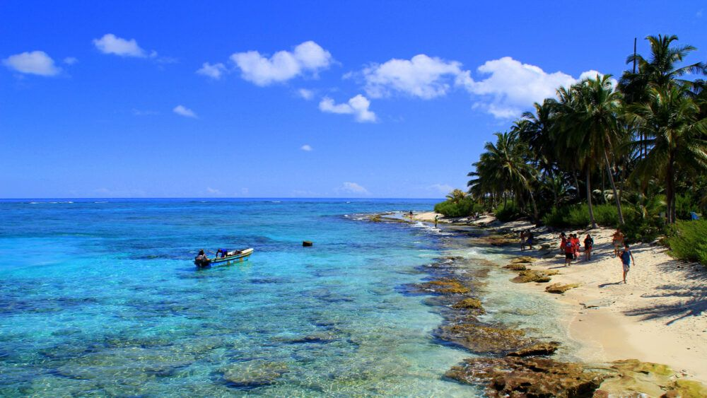Qué ver y visitar en Isla de San Andrés