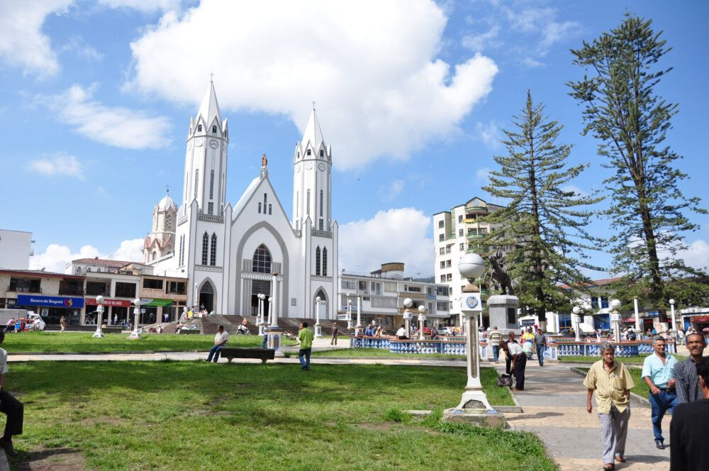 Santa Rosa de Cabal, Colombia