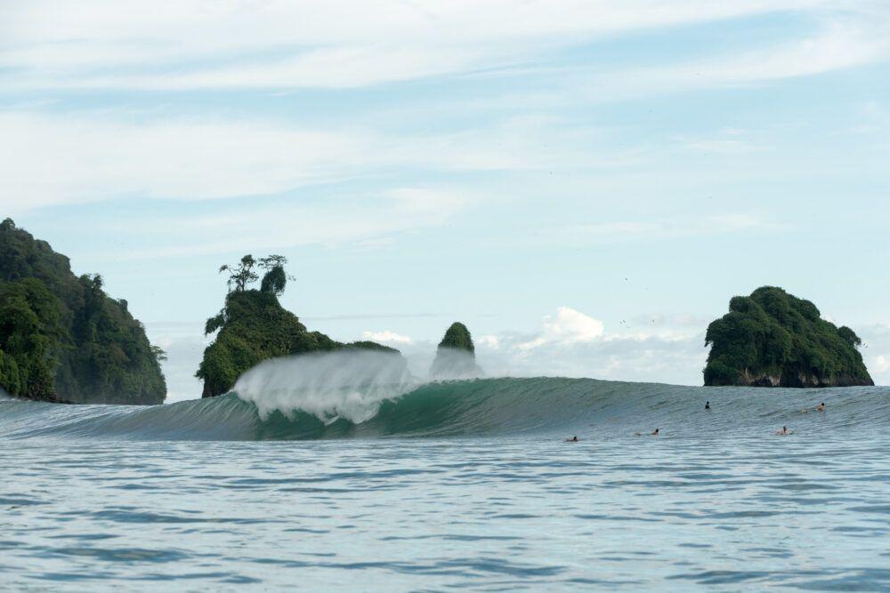 Surf en Colombia para Principiantes