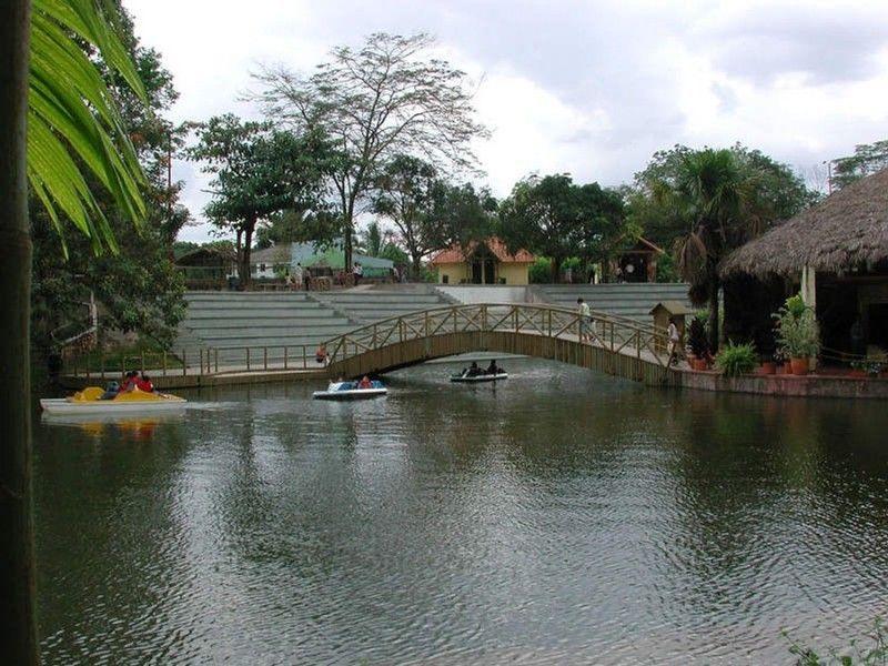 Villavicencio en Colombia