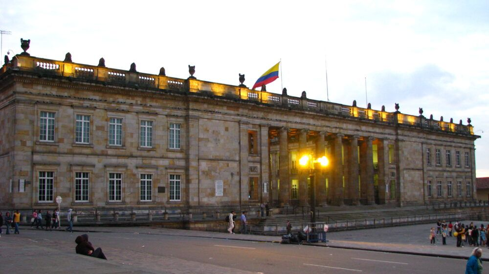Viajar a Bogotá en 3 días