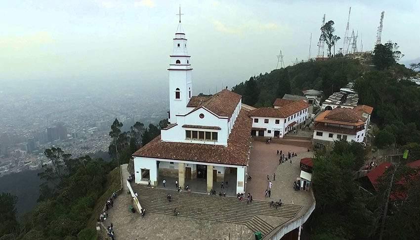 Visitar Colombia en 3 días