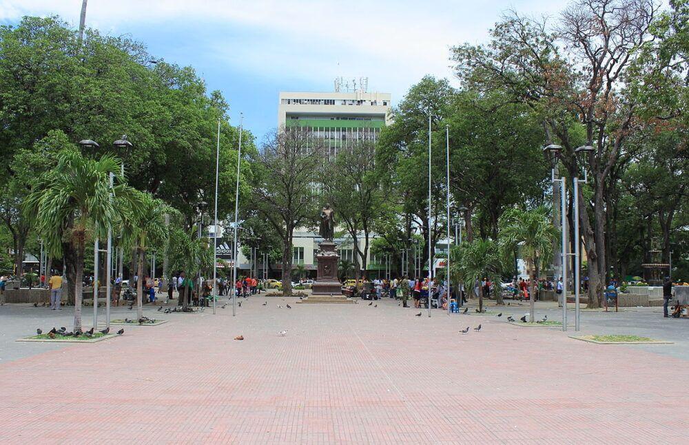 Qué ver y visitar en Cúcuta, Colombia