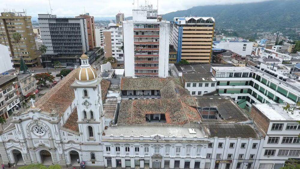 Qué ver y qué visitar en Ibagué, Colombia