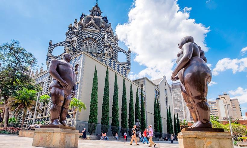 Qué ver y visitar en Medellín