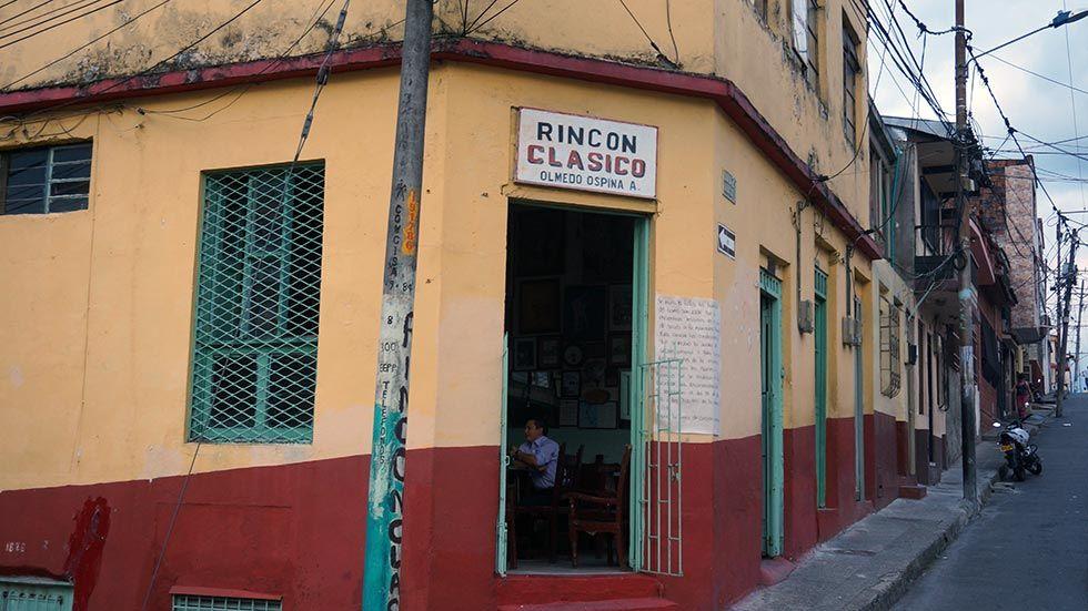 Rincón Clásico,