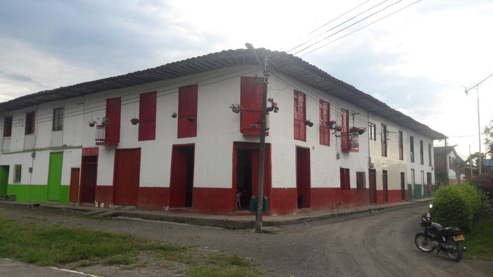 Turismo en Santa Rosa de Cabal, Colombia