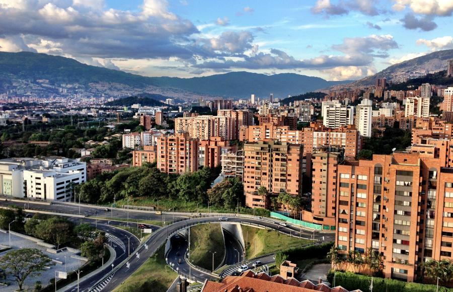 Qué hacer en Medellín Colombia