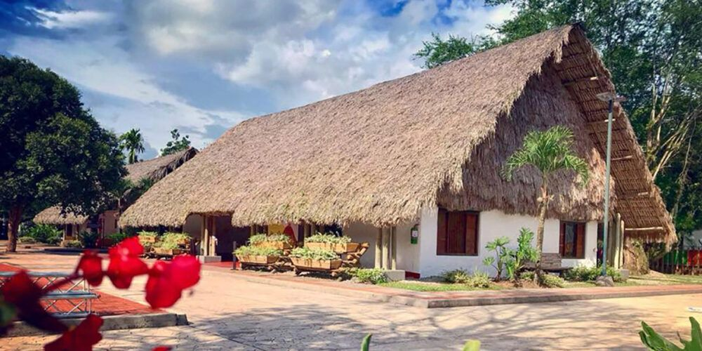 Turismo en Villavicencio