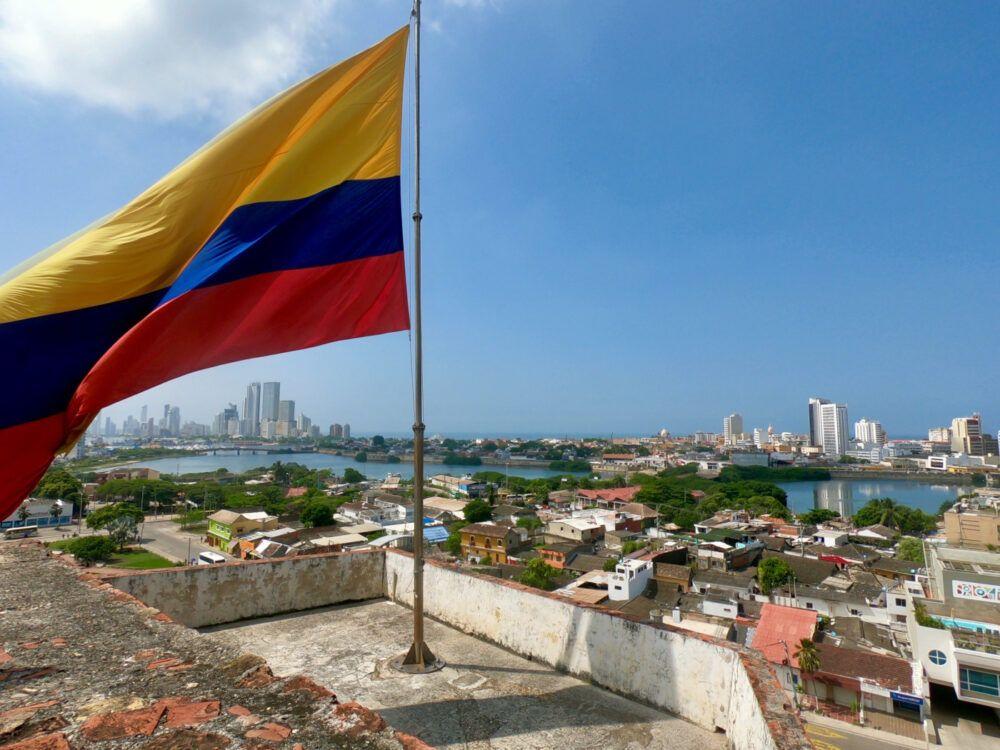 Visitar Colombia en 5 días