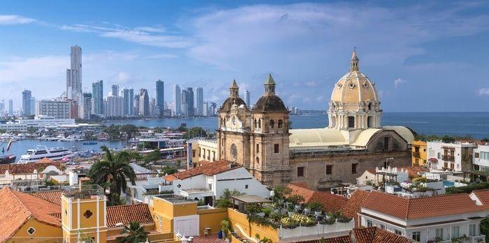 ¿Qué ver en Colombia en 5 días?