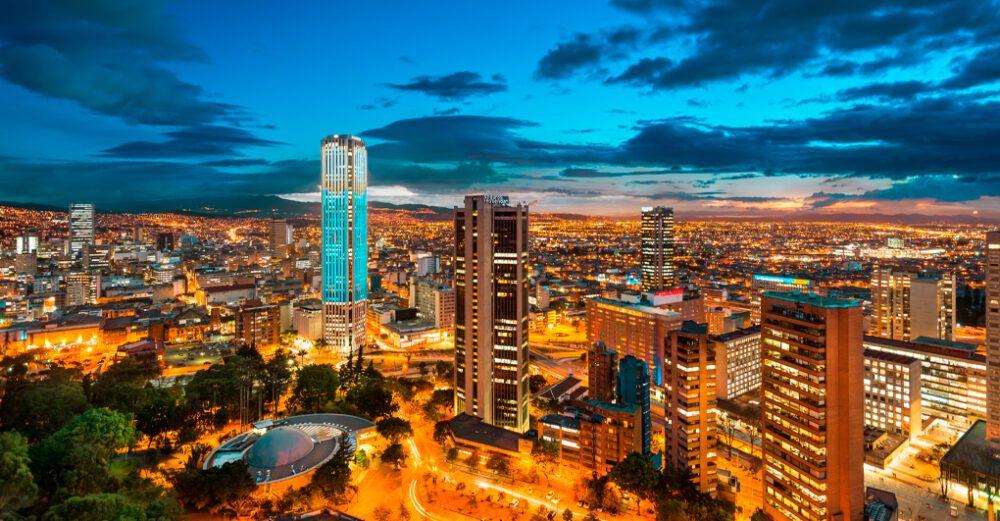 Fotos de Bogotá