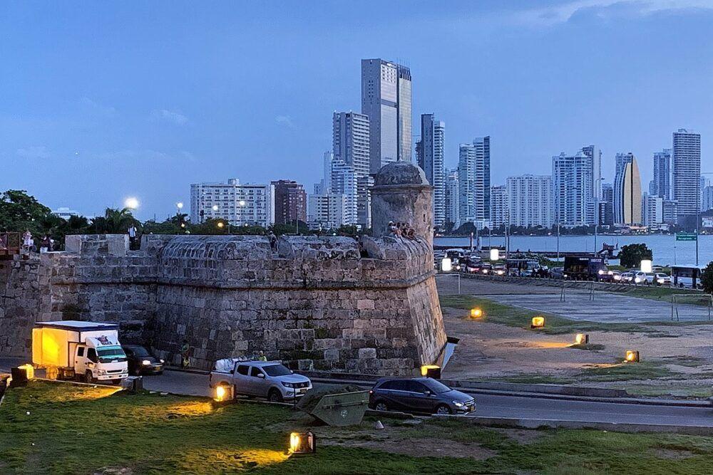 Fotos de Cartagena de Indias