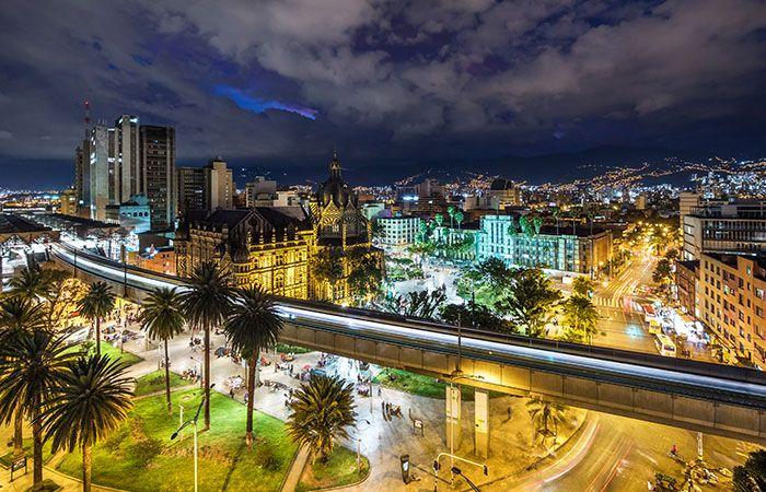 Fotos de Medellín