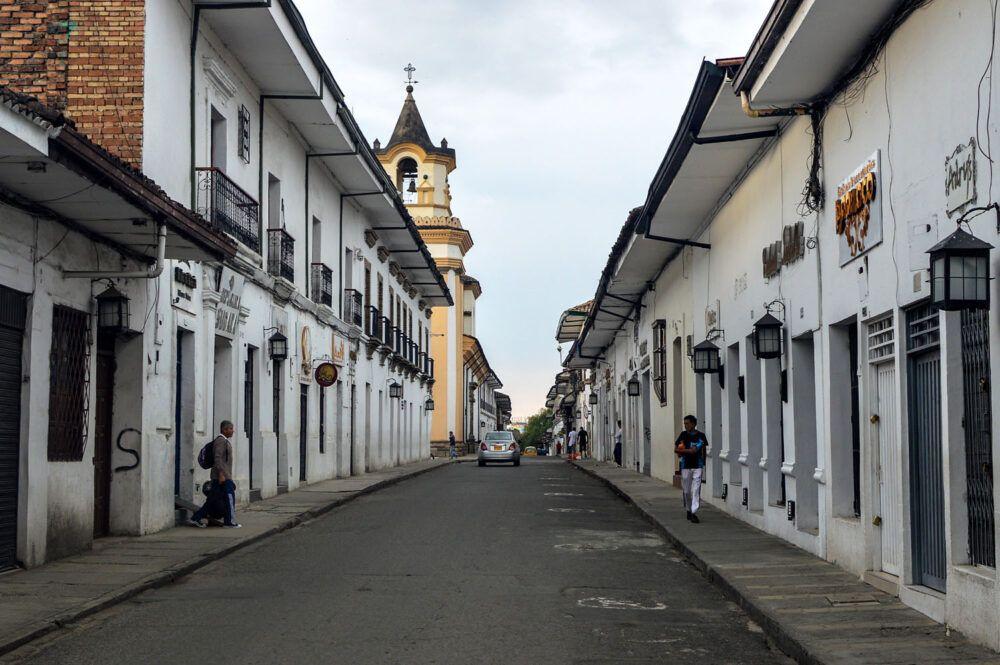 Que ver y visitar en Popayán, Colombia