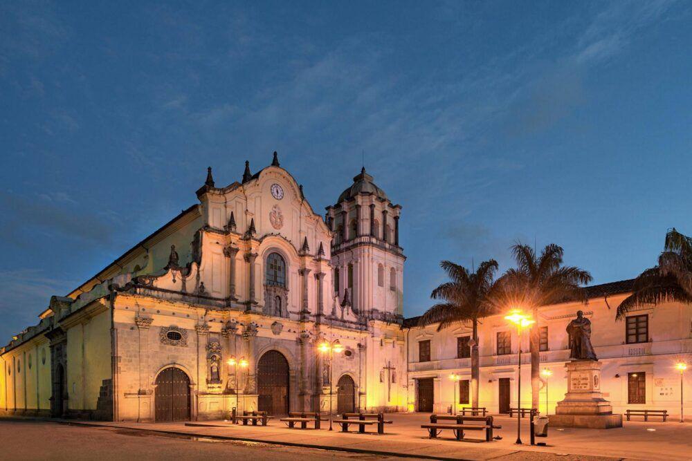 Que hacer en Popayán, Colombia