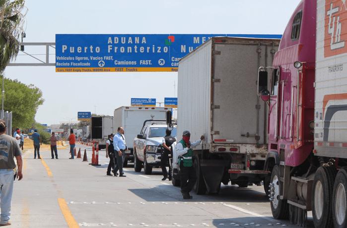 La Aduana de Colombia