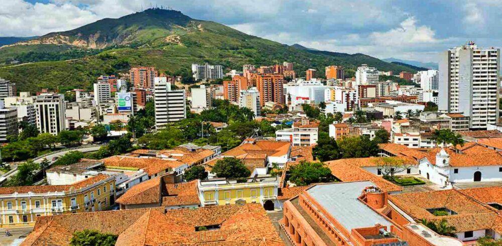 Dónde alojarse en Colombia