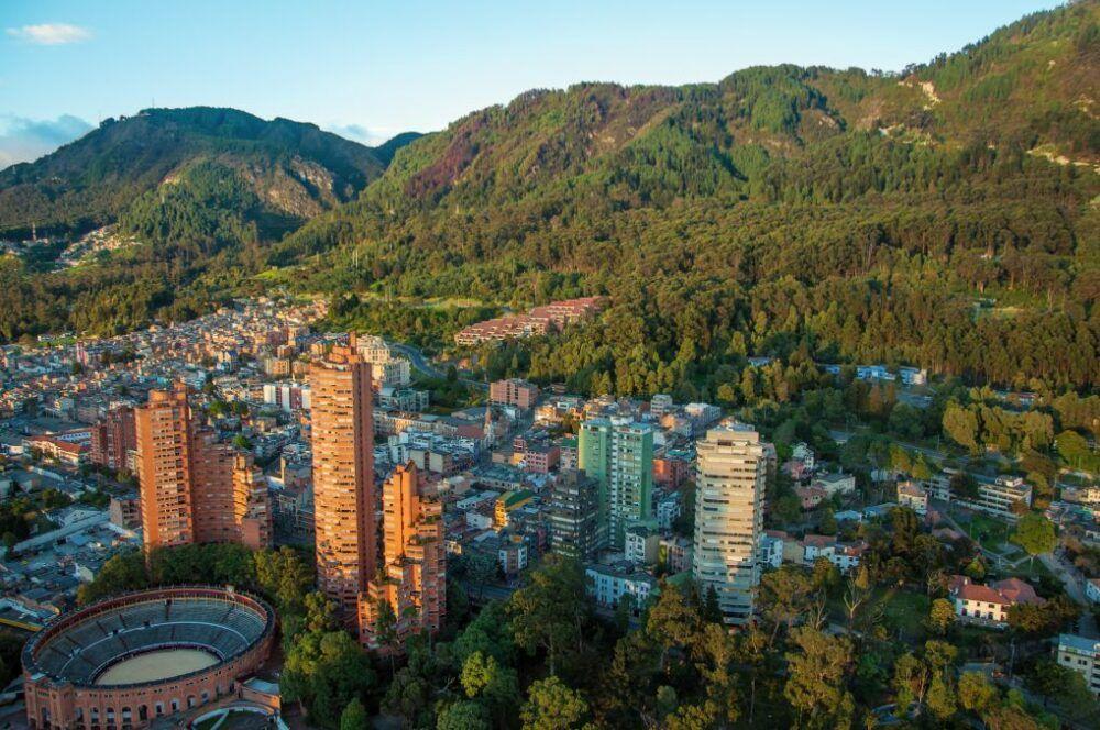 Alquiler de apartamentos baratos en Colombia