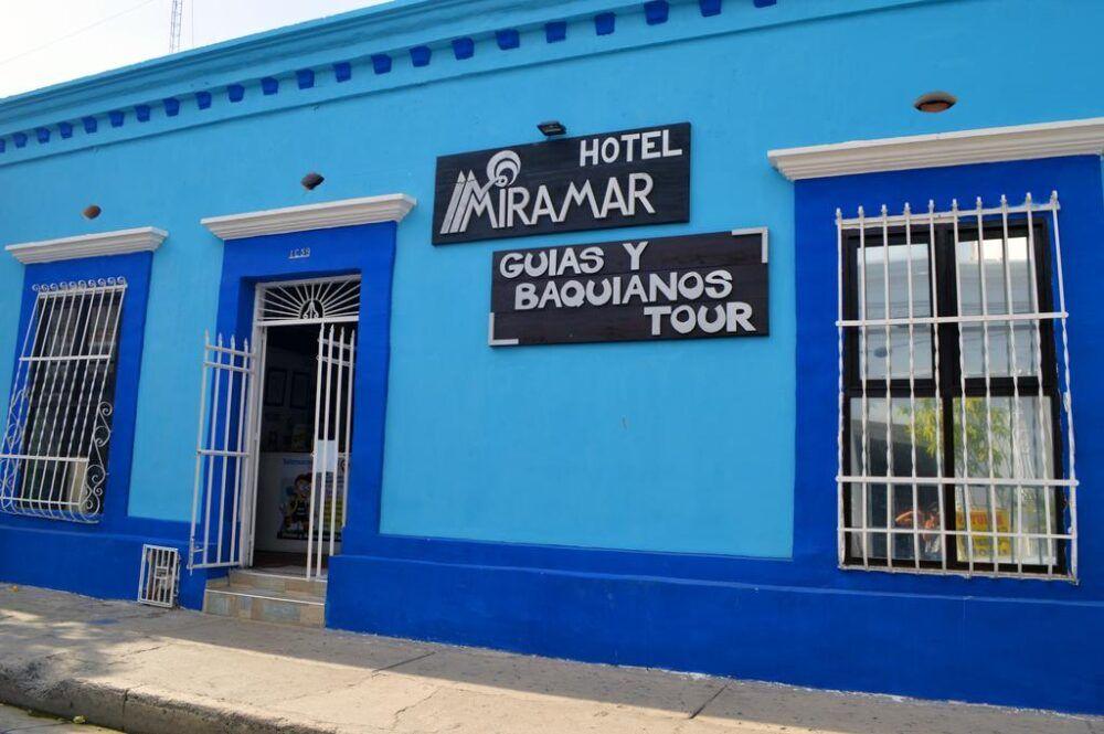 Hoteles baratos en Colombia