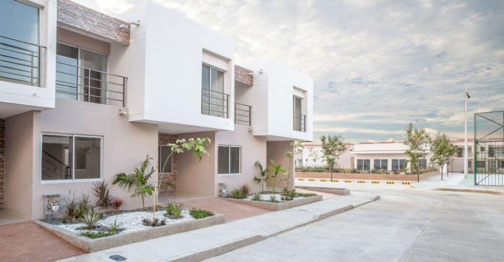 Casas y villas en Colombia
