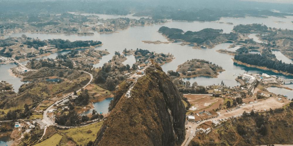 Excursiones en Colombia