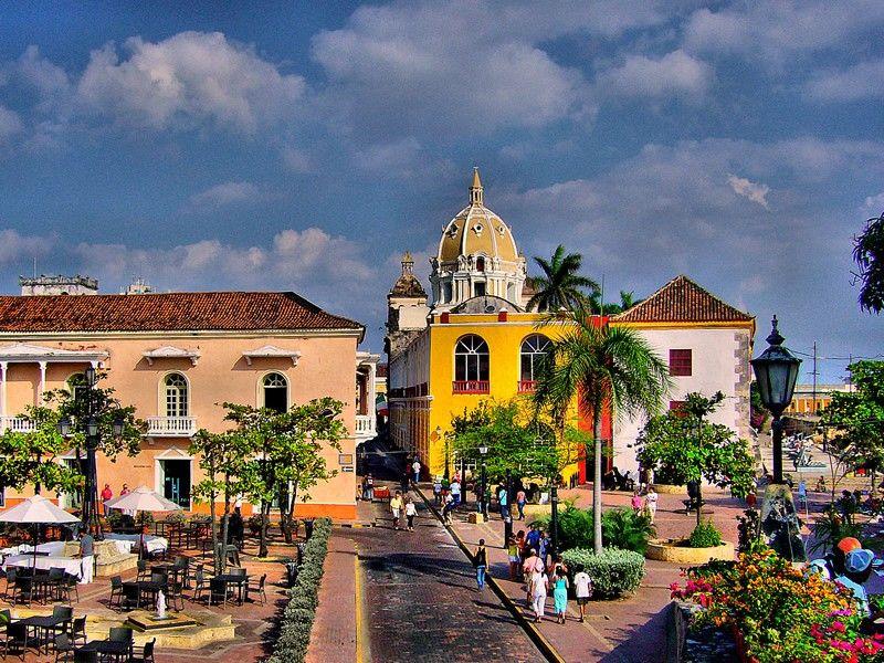 Excursiones a Cartagena de Indias