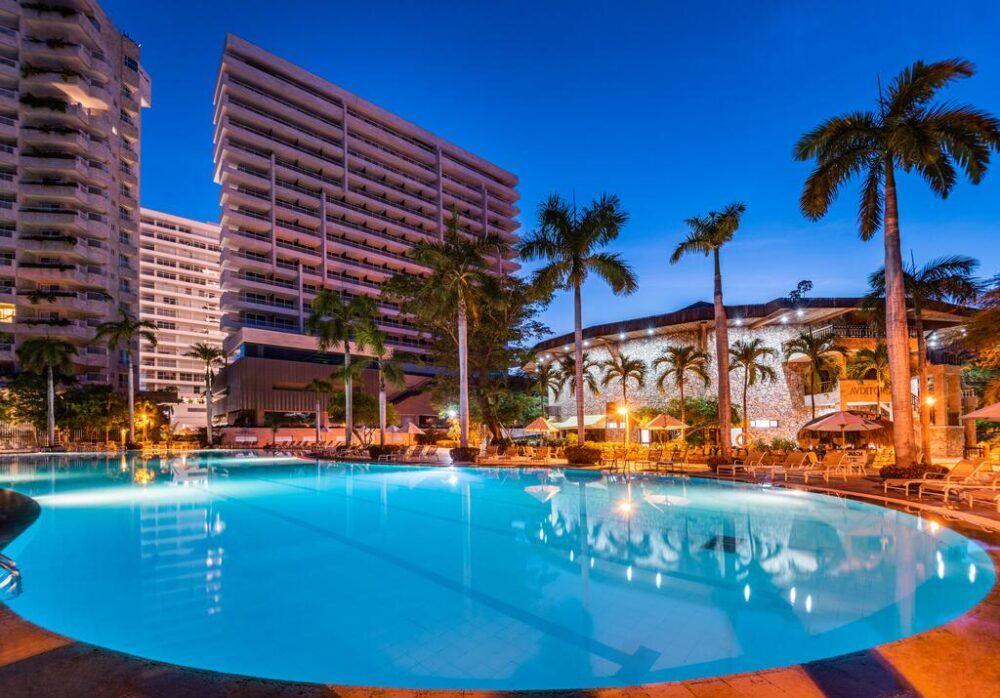 Hotel Irotama Resort, Santa Marta