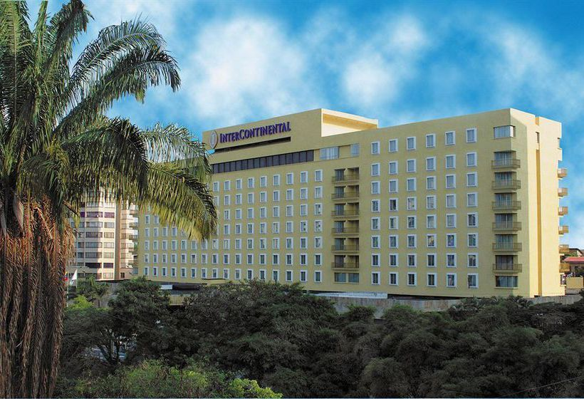 Hotel InterContinental, Cali