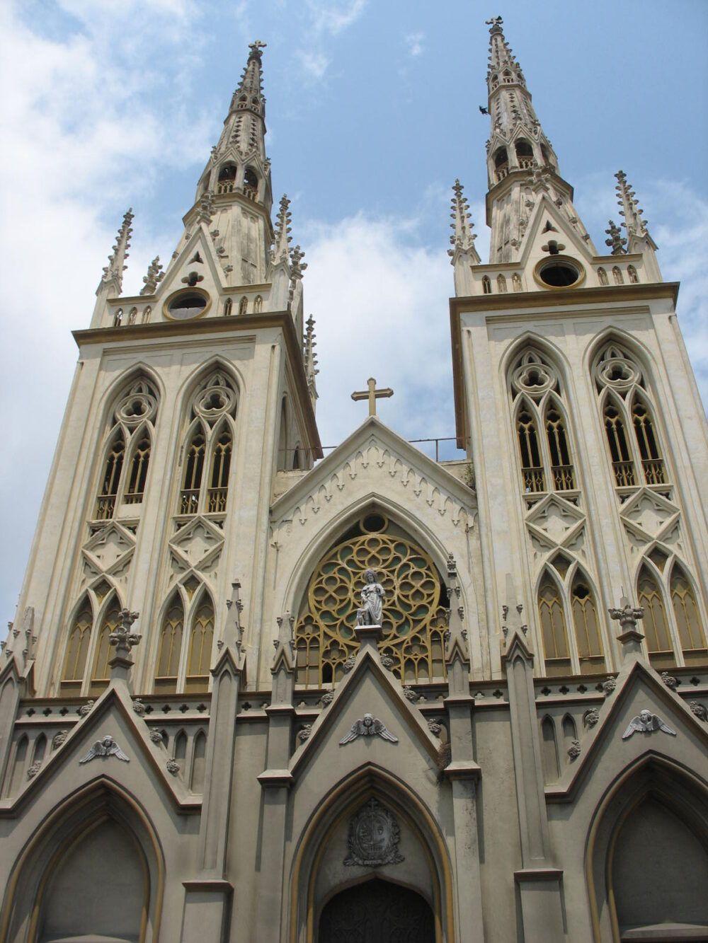 Iglesia De San Roque
