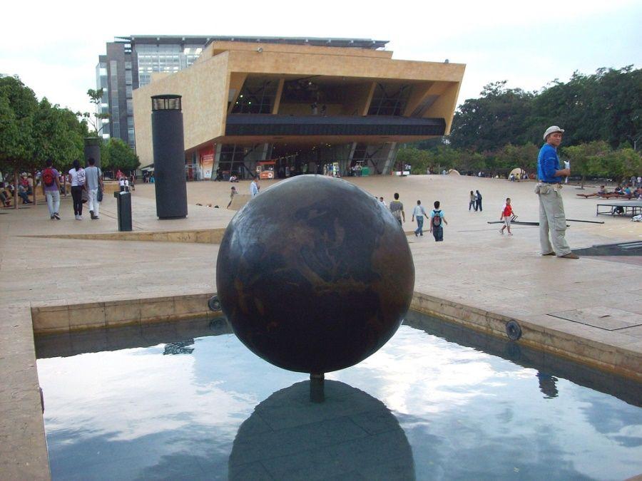 Parque De Los Deseos