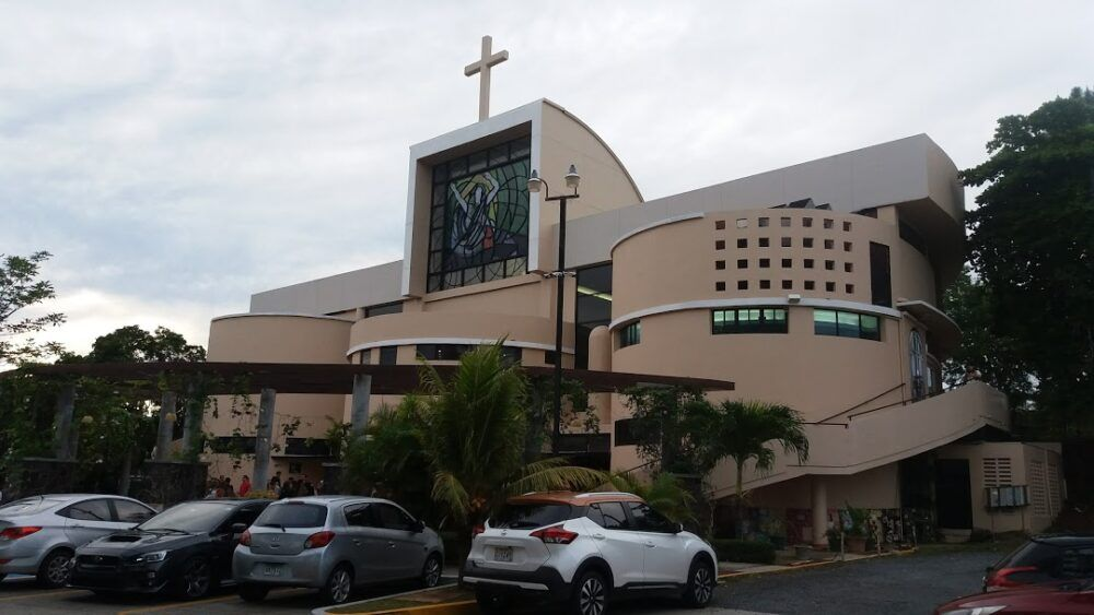 Parroquia Santa Marta