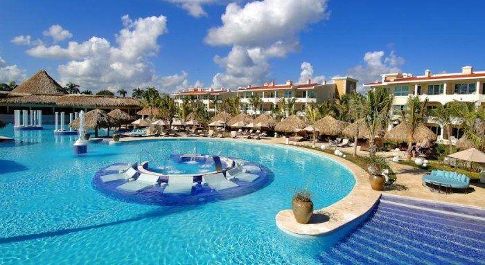Mejores Resorts todo incluido en Colombia