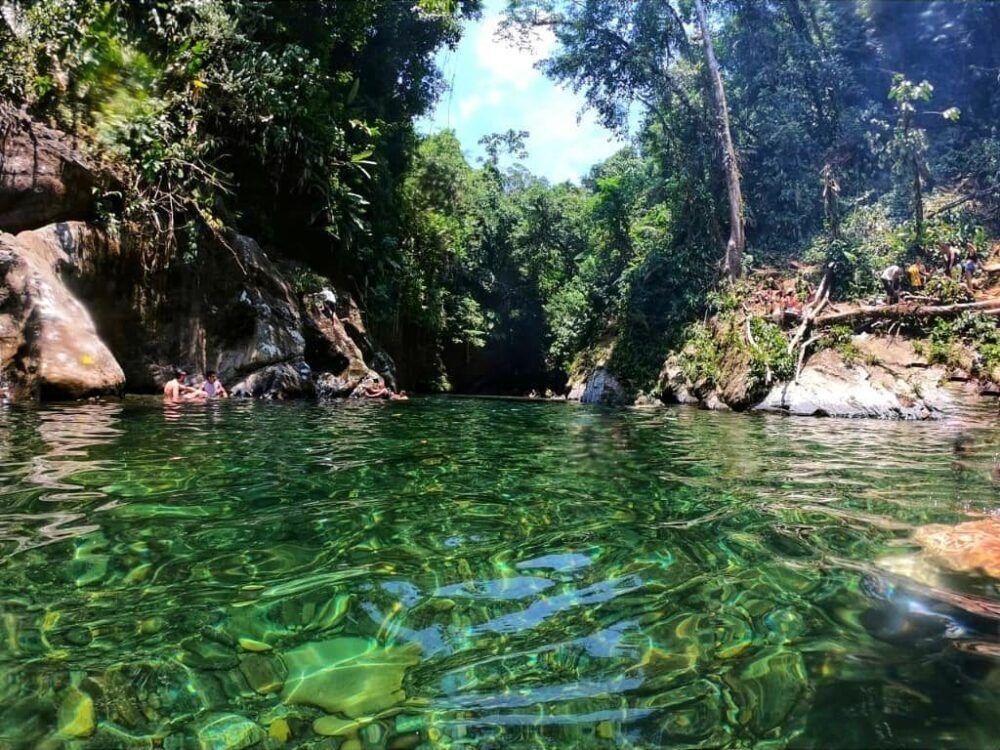 Río Claro Valley Colombia
