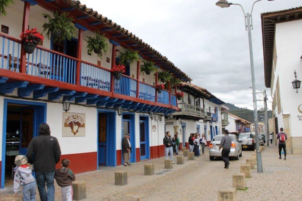 Qué ver y visitar en Zipaquirá, Colombia